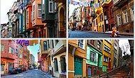 Enerjisi ve Canlı Tonlarının Etkisiyle Size Tatil Planı Yaptırtacak 15 Renkli Şehir
