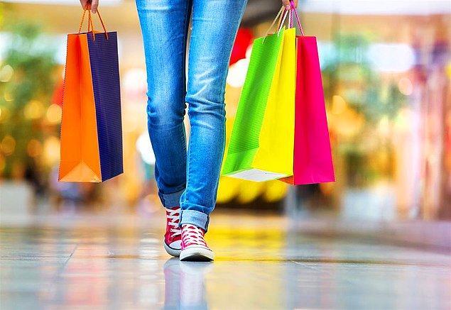 3. Alışverişten daha ucuz ve sağlıklı bir aktivite.