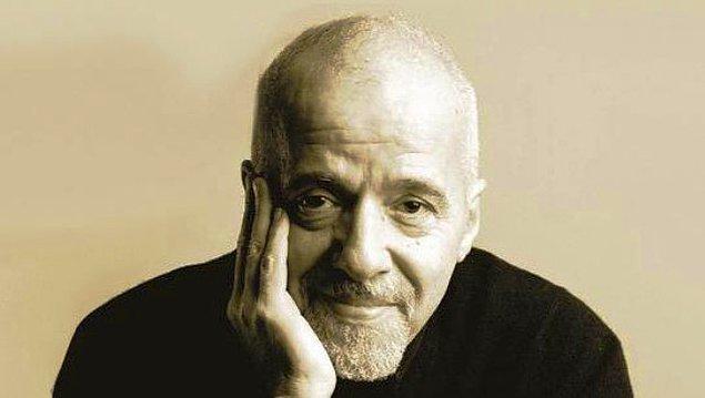 10. Paulo Coelho'nun ''bence'' en iyi kitabı.