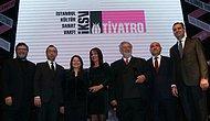 20. İstanbul Tiyatro Festival Programı Açıklandı