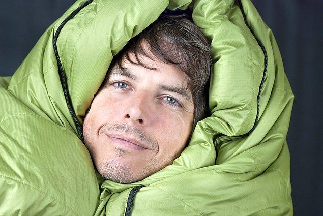 2. En az -10 konfort sıcaklığına sahip uyku tulumu