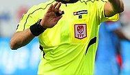 Süper Lig'de 24. Haftanın Hakemleri Belli Oldu