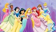 Hangi Disney Prensesisin?