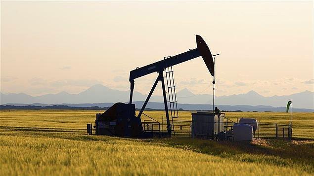Kanada, Suudi Arabistan ve Venezüela'nın ardından dünyanın en büyük üçüncü petrol rezervine sahiptir.