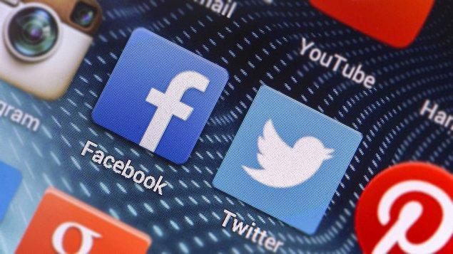 1. Facebook ve Twitter'ın içerik pazarlamada en doğru kullanımını öğrenmekle başlayalım: