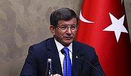 Davutoğlu: 'HDP'lilerin Fezlekelerini Meclis'e Göndereceğiz'