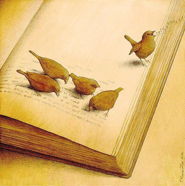 """2. Kendi bakış açısıyla """"Sesli Kitap"""""""