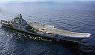 Rusya Tek Uçak Gemisini Suriye'ye Gönderiyor