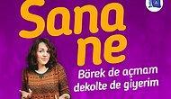 Karşıyaka Belediyesi'nden 8 Mart Afişleri: 'Sana Ne'