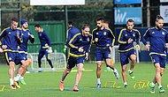 Fenerbahçe'de Nani Kadro Dışında Kaldı