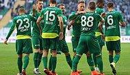 Bursaspor 1-0 Çaykur Rizespor