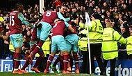 Bilicli West Ham'dan Müthiş Geri Dönüş: 3-2