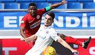 Kasımpaşa 2-1 Antalyaspor