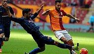Galatasaray 3-3 Başakşehir