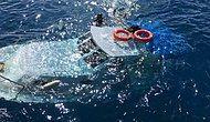 Ege'de Sığınmacı Teknesi Battı: 25 Ölü