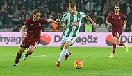 Torku Konyaspor 2-0 Trabzonspor