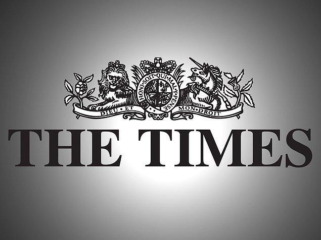 Times: Türkiye terörle anılır hale geldi