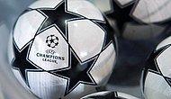 Şampiyonlar Ligi'nde Son 16 Turu Rövanşları Başlıyor
