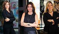 Zirveden Yankılanan Topuk Sesleriyle, İşte Türkiye'nin En Güçlü 20 Kadın CEO'su