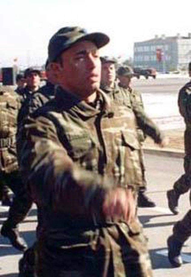 30. Mustafa Sandal