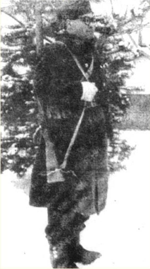 4. Turgut Özal