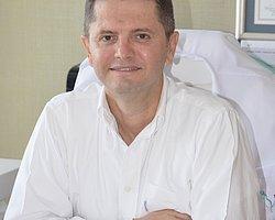 İzmir Ege Üniversitesi Tıp Fakültesi Hastanesi'nde görevli Plastik ve Estetik Cerrah Prof.Dr. Ufuk Bilkay, burun estetiğini, faydalarını ve risklerini anlattı