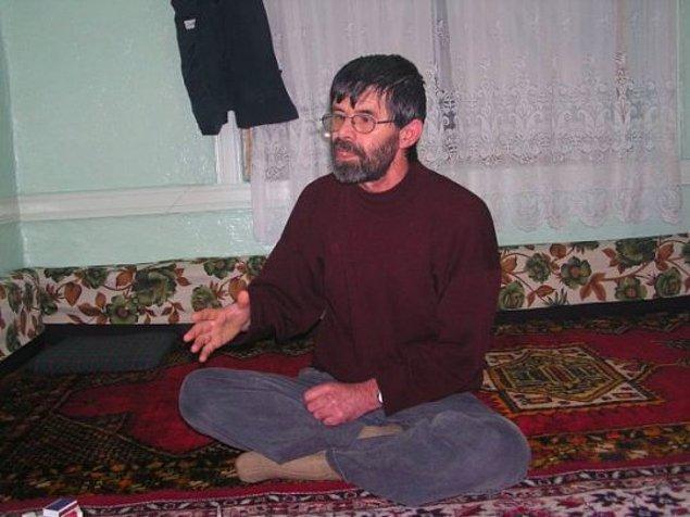 2. Ahmet Uluçay