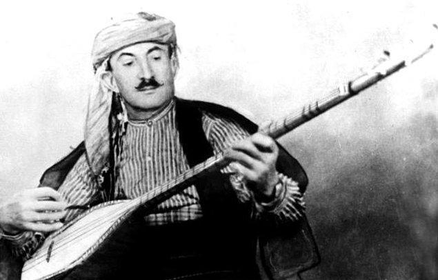 10. Hisarlı Ahmet