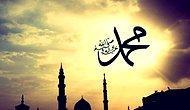 Hz. Muhammed'in, Ateistinden Budistine Herkesin Katılacağı 17 Hadisi