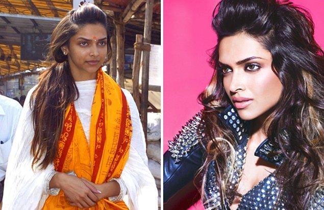 Bollywood yıldızları arasında bile bu tarz ürünler kullanarak tenini beyazlaştıranlar oldukça fazla!