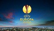 UEFA Avrupa Ligi'nde 2. Hafta Maçları Tamamlandı