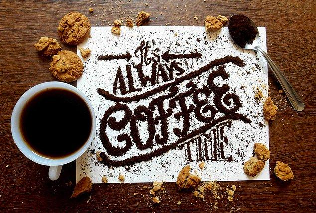 Кофе - вредный напиток.