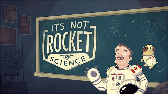 It's not a Rocket Science / It's not a Big Deal