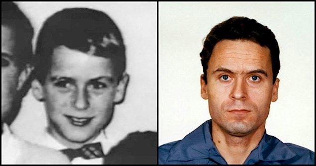 1. Ted Bundy