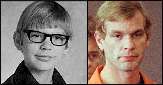 4. Jeffrey Dahmer