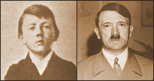 7. Adolf Hitler