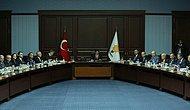 AK Parti MKYK Sonucu: 'Anayasa Teklifi 1 Ay İçinde Tamamlanacak'