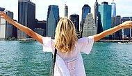 Yalnız Seyahat Etmenin Ne Kadar İnanılmaz Bir Deneyim Olduğunu Kanıtlayan 17 Gezgin Kadın
