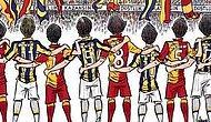 Fenerbahçe Taraftarından Çağrı: 'Derbiyi Omuz Omuza İzleyelim'