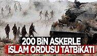 """Cumhuriyetin Bekçiliğinden """"İslam Ordusuna"""" Giden Yolda..."""