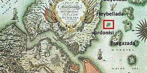 İstanbul'un Bilinmezliklerle Dolu Onuncu Adası: Vordonisi