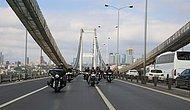 İstanbullu Motosikleti Sevdi: Sayı 9 Yılda Yüzde 136 Arttı