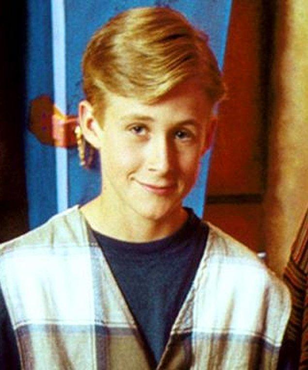 17. Ryan Gosling