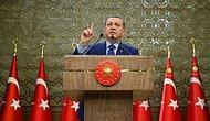 """""""Tayyip Erdoğan'ın Gitmesi Demek Devletin Yıkılması Demektir."""""""