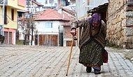 Yaşlı Nüfusta Artış
