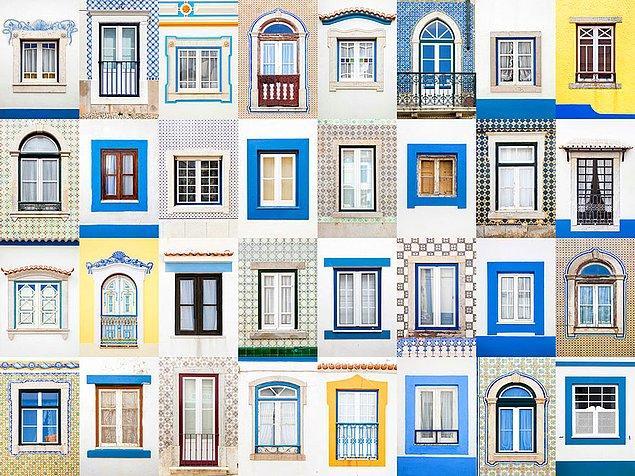 Португалия (Эрисейра)