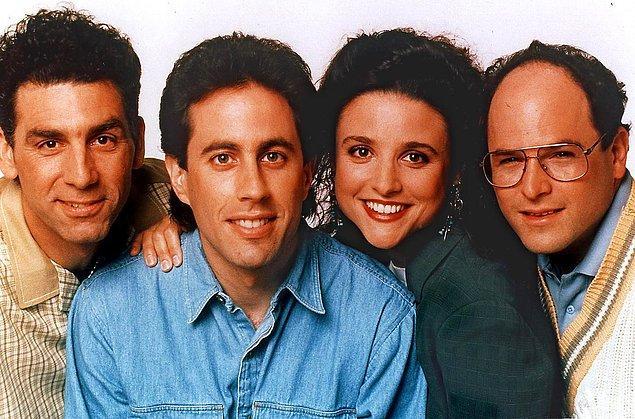 12. Seinfeld