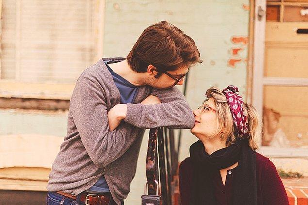 En güzel aşk, zor olandır!