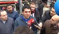 İstiklal Caddesi'nde Yaşanan Patlama Anını Bir de Görgü Tanıklarının Ağzından Dinleyin