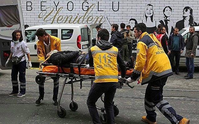 Almanya'dan yeni uyarı: 'İstanbul'daki vatandaşlarımız kaldıkları otellerden dışarı çıkmasın'